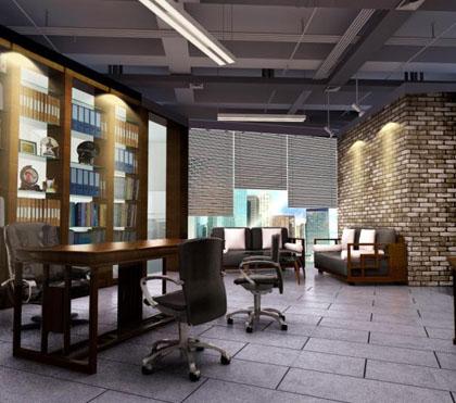 上海植源草本生物科技以砖体面 体现中国文化氛围