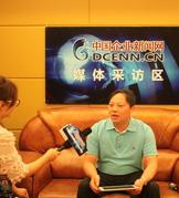 广州增强信息科技公司CEO戴亨钺