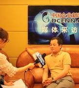 锦兴国际发展有限公司总经理陈舜棋