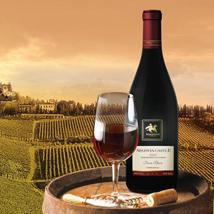 装在瓶子里的西班牙阳光<br>——罗马王子新经典果香型进口葡萄酒
