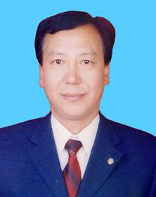 杨奎:岩土总工程师