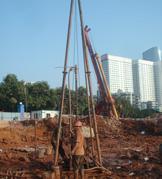 岩土工程(勘察、设计)
