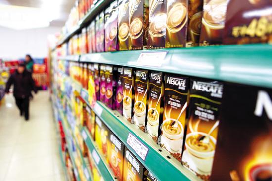 雀巢东莞工厂大量销毁咖啡 销毁量历史罕见