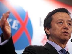 李小加:人民币贬值短期或使港股有新的挑战