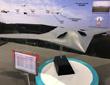 外媒点评中国无人机技术特点 隐身化技艺精湛