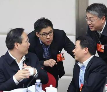 3月8日两会晨报:外媒指中国构建对外开放新格局