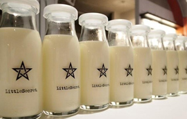 鲜奶新国标开始制定 未来鲜奶包装上将明示原奶等级