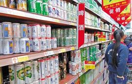 """集体涨价是""""蓄谋已久"""" 啤酒进入新成长期"""