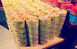 罐头食品=防腐剂+没营养?是时候说清楚了