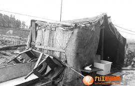 """江西湖口:粉条""""黑作坊""""藏身居民小区?证照齐全但卫生欠佳"""