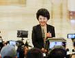 海外侨领看两会:深耕华侨华人优势 助力民族复兴