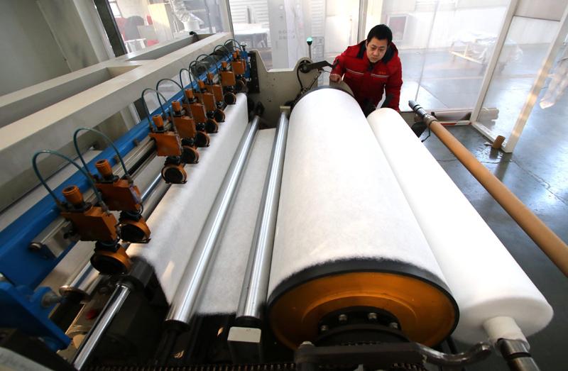 河北永年:新旧动能转换助推高质量发展