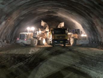 广连高速公路(从化段)动工 计划2022年底建成通车