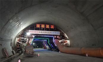 广连项目十一经部大力支持地方民生事业发展