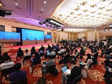 十三届全国人大三次会议举行新闻发布会