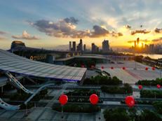 第128届广交会开幕 创新力引领未来生活方式变革