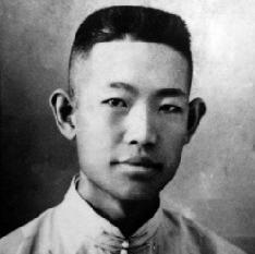中国共产党创始人之一:王尽美