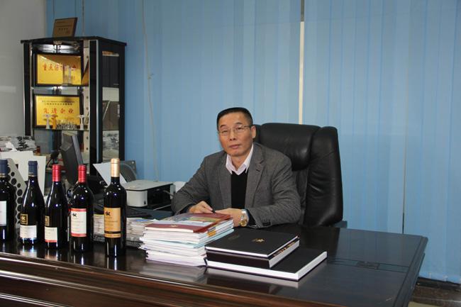 窖花香酒业:罗马王子为中国消费者呈现世界级葡萄酒