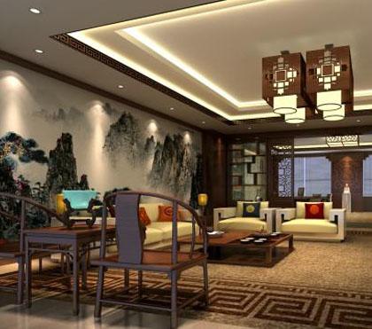 江西·国弘投资设计处处体现企业物质与精神文化
