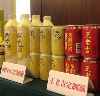 刺柠吉聚力红色文旅 广药集团李楚源:打造乡村振兴新模式